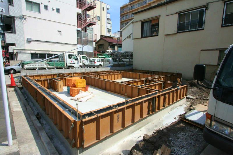 狭小住宅・3階建て・二世帯住宅の注文住宅